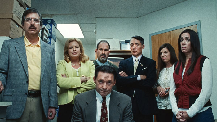 Movies About Journalists